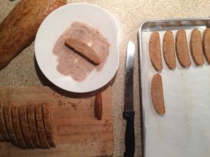 Gingerbread-Biscotti-process